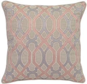 Classic Home Adr Lois V140 Blush - Gray