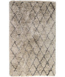 Classic Home Diamond Ritz 3002 Gray Area Rug