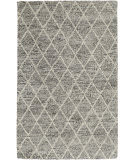 Classic Home Diamond Looped 3003 Gray Area Rug