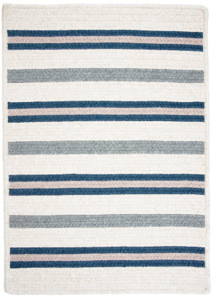 Colonial Mills Allure Al59 Polo Blue Area Rug