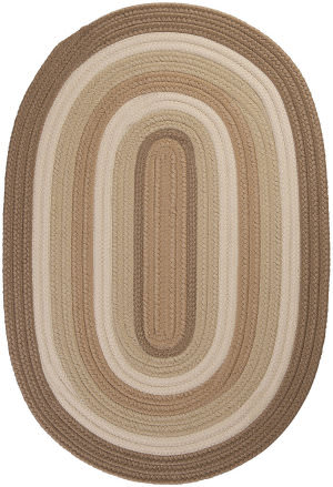 Colonial Mills Brooklyn Bn89 Natural Area Rug
