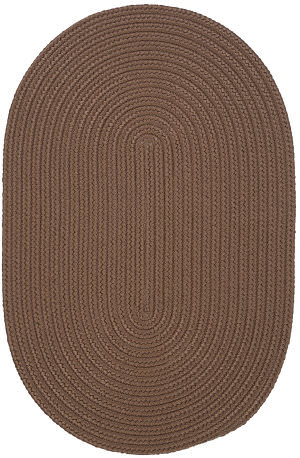 Colonial Mills Boca Raton Br83 Cashew Area Rug