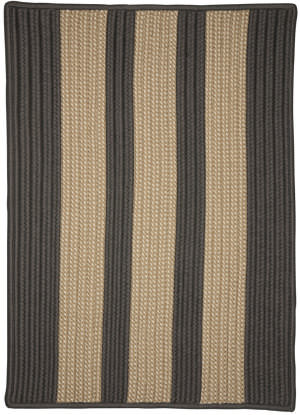 Colonial Mills Boat House Bt29 Gray Area Rug