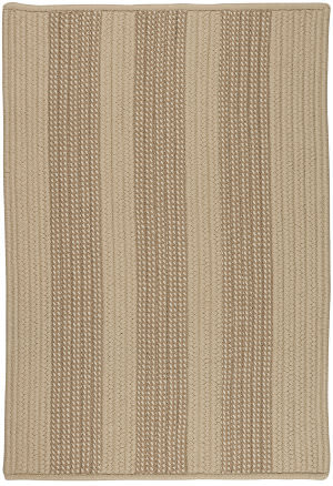 Colonial Mills Boat House Bt99 Natural Area Rug