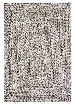 Colonial Mills Corsica Cc19 Silver Shimmer Area Rug