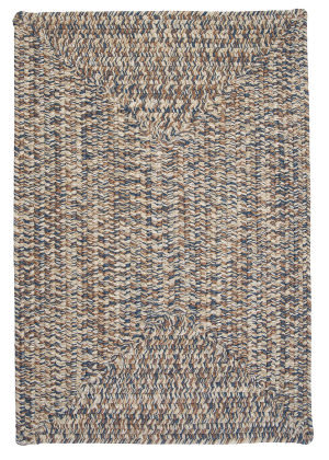 Colonial Mills Corsica Cc49 Lake Blue Area Rug