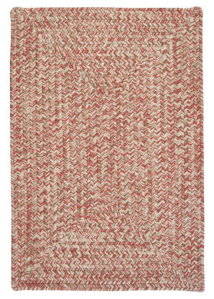 Colonial Mills Corsica Cc79 Porcelain Rose Area Rug