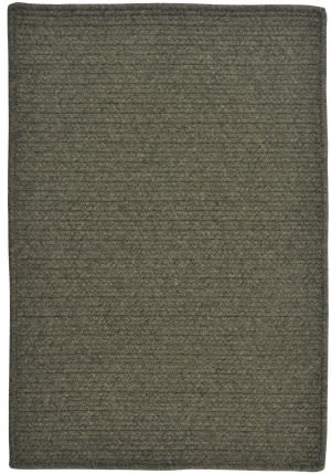 Colonial Mills Courtyard Cy51 Olive Area Rug