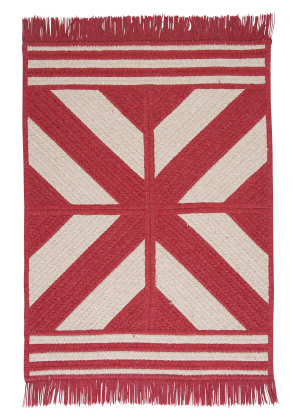 Colonial Mills Sedona Ed79 Red Area Rug