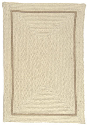 Colonial Mills Shear Natural En30 Canvas Area Rug