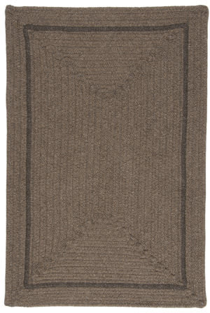 Colonial Mills Shear Natural En34 Latte Area Rug