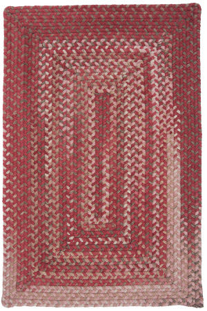 Colonial Mills Gloucester Gl78 Rhubarb Area Rug