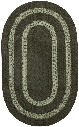 Colonial Mills Graywood Gw63 Moss Green Area Rug