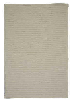 Colonial Mills Simply Home Solid H016 Lambswool Area Rug