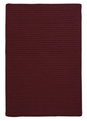 Colonial Mills Simply Home Solid H116 Corona Area Rug