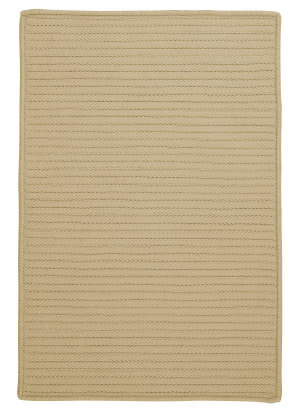 Colonial Mills Simply Home Solid H182 Linen Area Rug
