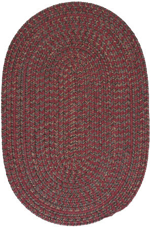 Colonial Mills Hayward Hy79 Berry Area Rug