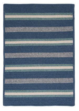 Colonial Mills Salisbury Ly59 Denim Area Rug