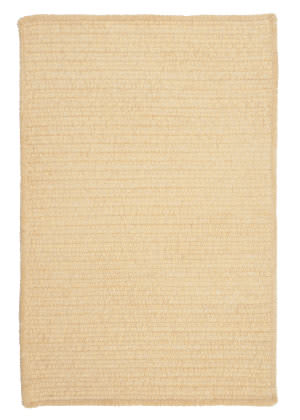 Colonial Mills Simple Chenille M301 Dandelion Area Rug