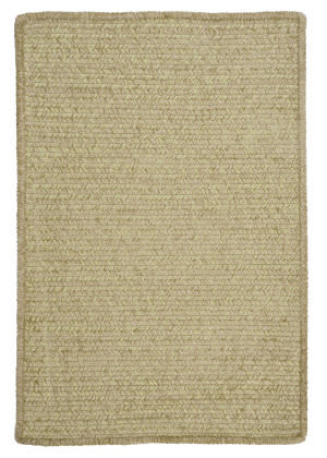 Colonial Mills Simple Chenille M601 Sprout Green Area Rug