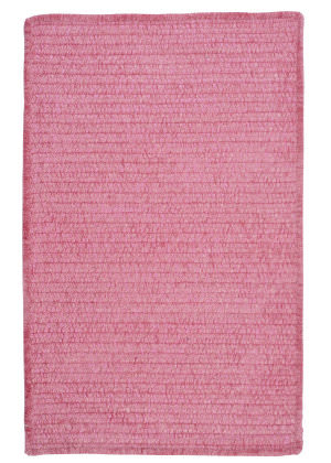 Colonial Mills Simple Chenille M701 Silken Rose Area Rug