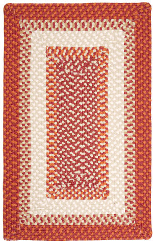 Colonial Mills Montego Mg79 Bonfire Area Rug