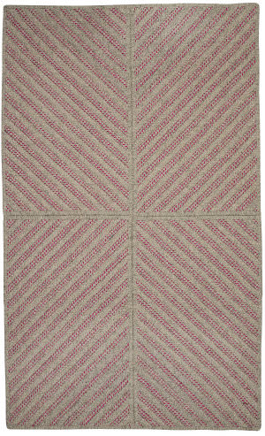 Colonial Mills Moxie Mx72 Magenta Area Rug