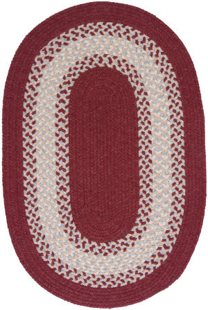 Colonial Mills North Ridge Ng79 Berry Area Rug