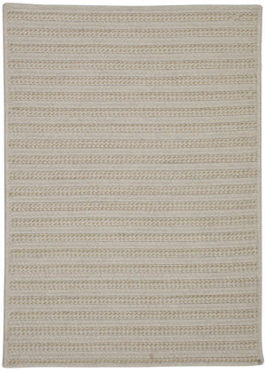 Colonial Mills Sunbrella Booth Bay Oo89 Wheat Area Rug