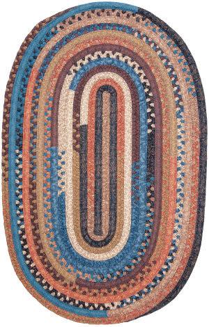 Colonial Mills Olivera Ov49 Soft Black Area Rug