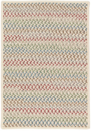 Colonial Mills Chapman Wool Pn11 Spring Mix Area Rug