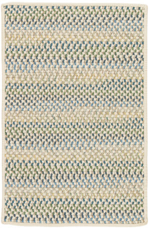 Colonial Mills Chapman Wool Pn21 Peacock Blue Area Rug