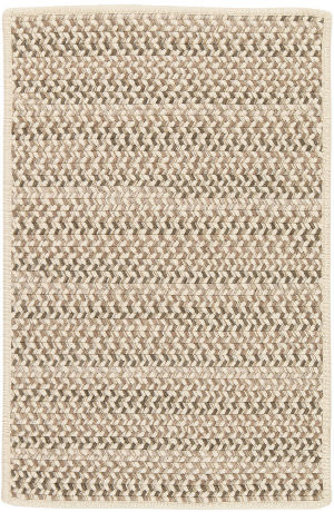 Colonial Mills Chapman Wool Pn31 Natural Area Rug