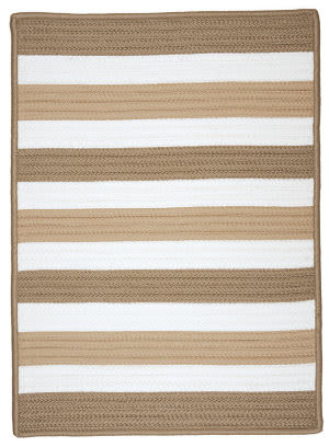 Colonial Mills Portico Po99 Sand Area Rug