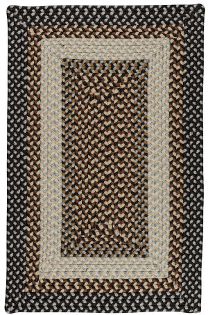 Colonial Mills Tiburon Tb49 Misted Gray Area Rug