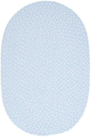 Colonial Mills Confetti Ti58 Sky Blue Area Rug