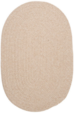 Colonial Mills Bristol Wl00 Natural Area Rug