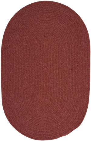 Colonial Mills Bristol Wl11 Rosewood Area Rug
