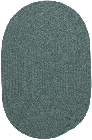 Colonial Mills Bristol Wl27 Teal Area Rug