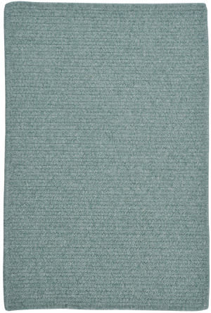 Colonial Mills Westminster Wm71 Teal Area Rug