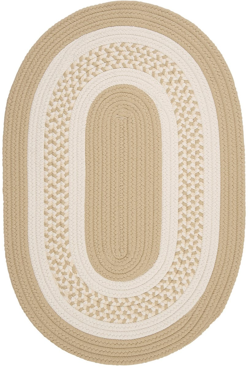 Colonial Mills Crescent Nt81 Linen 160425 Area Rug