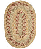 Colonial Mills Brook Farm Bf82 Tea Stained Area Rug