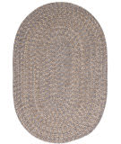 Colonial Mills Tremont Te19 Gray Area Rug