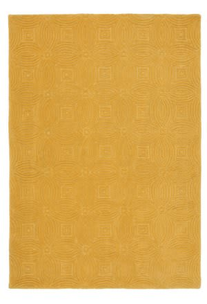 Company C Spectrum 18690 Sunflower Area Rug