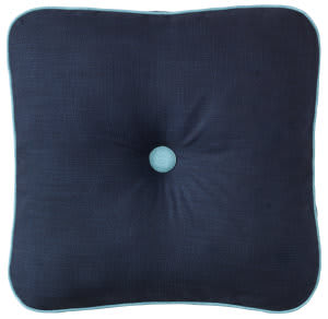 Company C Spencer Pillow 10782 Navy
