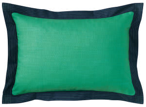 Company C Ainsley Pillow 10783 Green