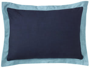 Company C Ainsley Pillow 10783 Navy