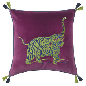 Company C Indira Pillow 10831 Multi