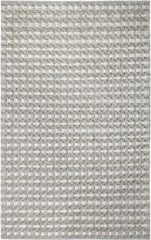 Company C Pebbles 10850 Gray Area Rug