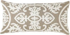 Company C Lana Pillow 10888k Ivory